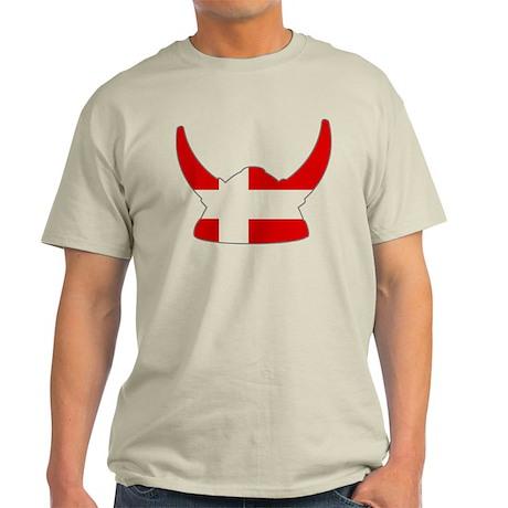Danish Viking Light T-Shirt