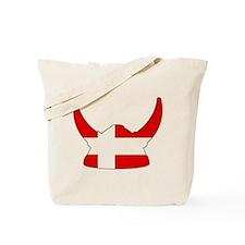 Danish Viking Tote Bag