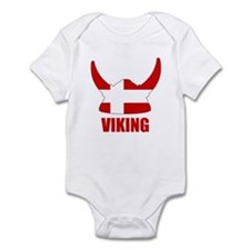 "Danish Viking ""Viking"" Infant Bodysuit"
