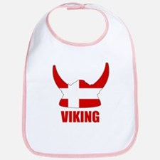 "Danish Viking ""Viking"" Bib"