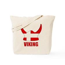 "Danish Viking ""Viking"" Tote Bag"