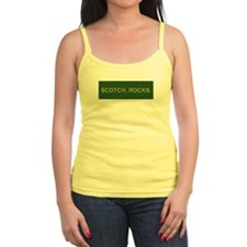 Scotch Rocks Tank Top