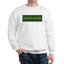 Scotch Rocks Sweatshirt