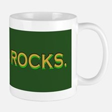 Scotch Rocks Mug