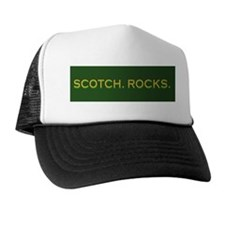 Scotch Rocks Trucker Hat