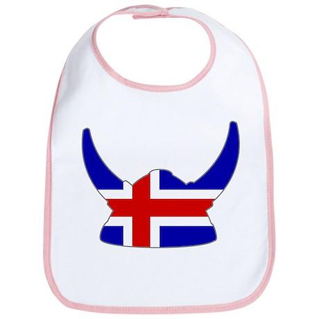 Icelandic Viking Bib
