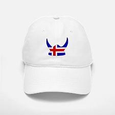 Icelandic Viking Baseball Baseball Cap