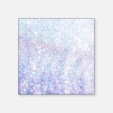 """Cute Glimmer Square Sticker 3"""" x 3"""""""