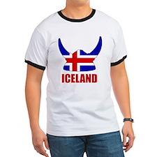 """Icelandic Viking """"Iceland"""" T"""