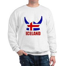 "Icelandic Viking ""Iceland"" Sweatshirt"