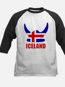 "Icelandic Viking ""Iceland"" Tee"