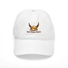 """Viking """"Repeat"""" Baseball Cap"""
