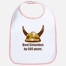 """Viking """"Columbus"""" Bib"""