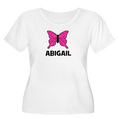Butterfly - Abigail T-Shirt
