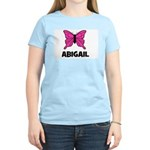 Butterfly - Abigail Women's Light T-Shirt