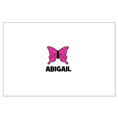 Butterfly - Abigail Posters