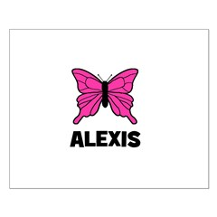 Butterfly - Alexis Posters