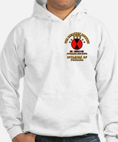 Just Cause - 7th Infantry Divisi Hoodie