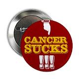 Cancer sucks 10 Pack