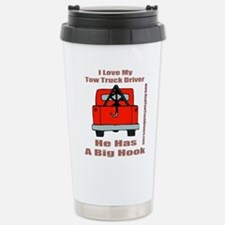 Cool Tow truck Travel Mug