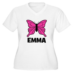 Butterfly - Emma T-Shirt
