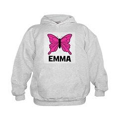 Butterfly - Emma Hoodie