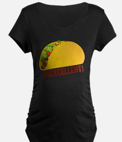 Mexcellent Maternity T-Shirt
