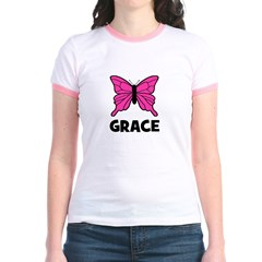 Butterfly - Grace T