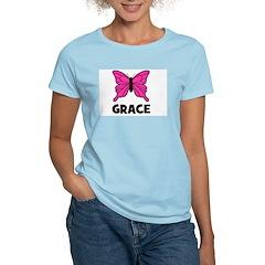 Butterfly - Grace T-Shirt