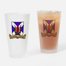 Cool Ulster scot Drinking Glass