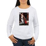 Accolade / St Bernard Women's Long Sleeve T-Shirt