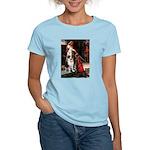 Accolade / St Bernard Women's Light T-Shirt