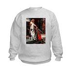 Accolade / St Bernard Kids Sweatshirt