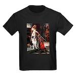 Accolade / St Bernard Kids Dark T-Shirt