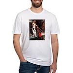 Accolade / St Bernard Fitted T-Shirt