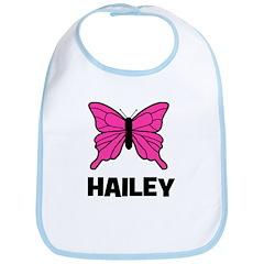Butterfly - Hailey Bib