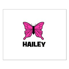 Butterfly - Hailey Posters