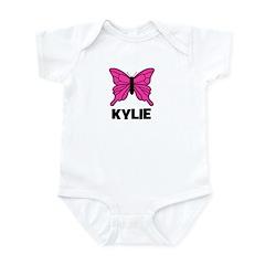 Butterfly - Kylie Infant Bodysuit