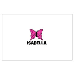 Butterfly - Isabella Posters