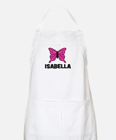 Butterfly - Isabella BBQ Apron