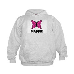 Butterfly - Maddie Hoodie
