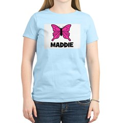 Butterfly - Maddie T-Shirt