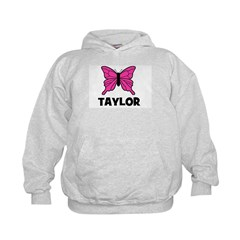 Butterfly - Taylor Hoodie