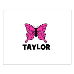 Butterfly - Taylor Posters