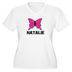 Butterfly - Natalie T-Shirt