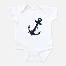 Anchored Infant Bodysuit