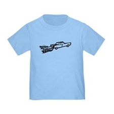 Vroom Vroom Car Logo T