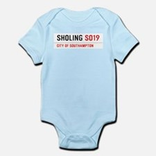SO19 SHOLING Body Suit