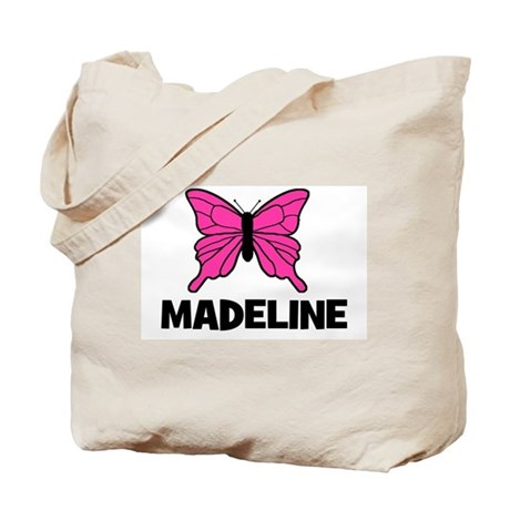 Butterfly - Madeline Tote Bag