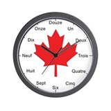 Montreal canadians Basic Clocks
